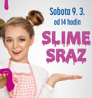 SLIME SRAZ 9. 3.