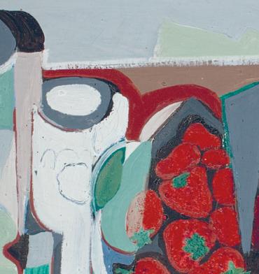 Výstava Emila Filly