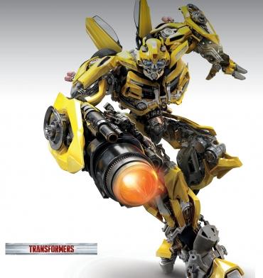 Třetí sobotní akce s Transformers