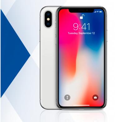 Nakup a vyhraj iPhone X