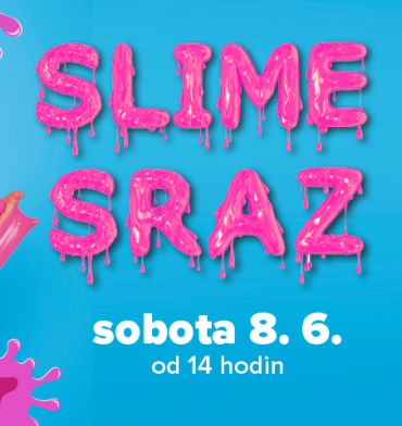 SLIME SRAZ 2019