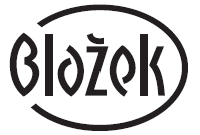 Logo Blažek