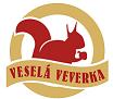 Logo Veselá Veverka