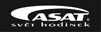 Logo ASAT - SVĚT HODINEK