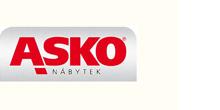 Logo ASKO - NÁBYTEK