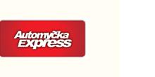 Logo Automyčka Express