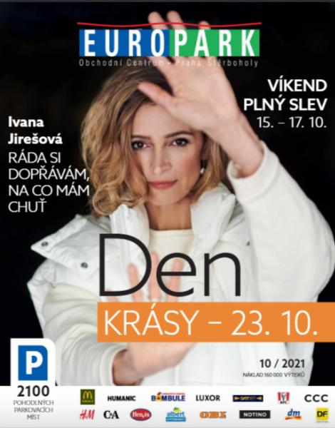 Aktuální časopis centra