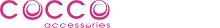 Logo COCCO accessories