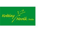 Logo Květiny Novák