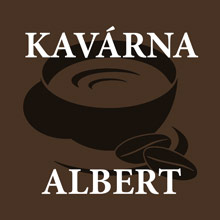 Logo Kavárna Albert