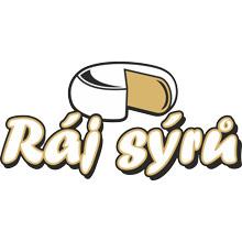 Logo Ráj sýrů