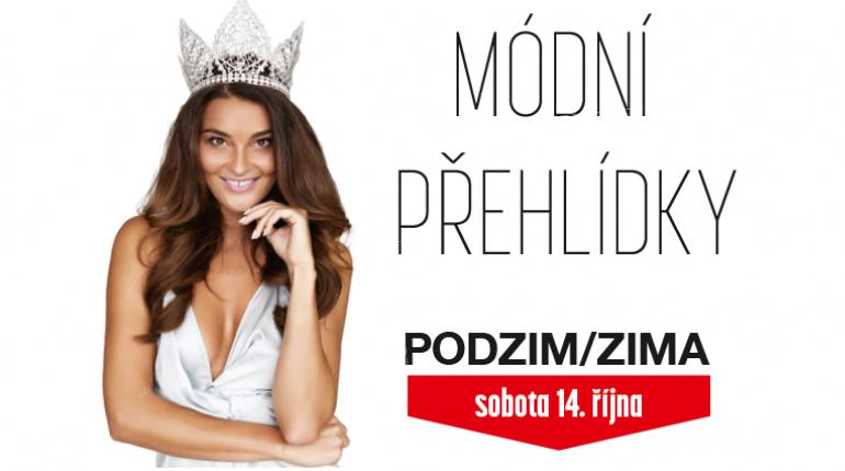 Módní přehlídky PODZIM/ZIMA