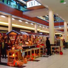 Vánoce v Europarku