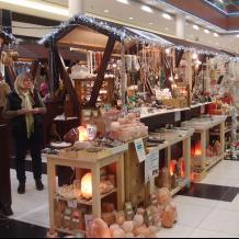 Tradiční vánoční trhy