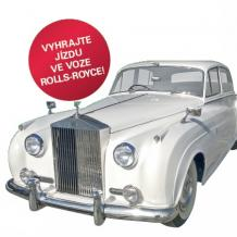 Výstava Rolls‑Royce