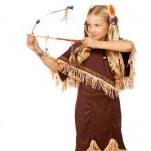 Indiánský Den dětí