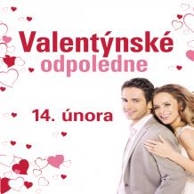 Valentýnské odpoledne