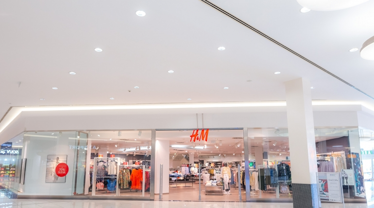 H&M dámské