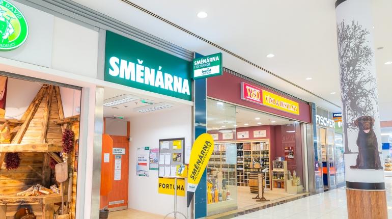 SMĚNÁRNA Tourist Centrum