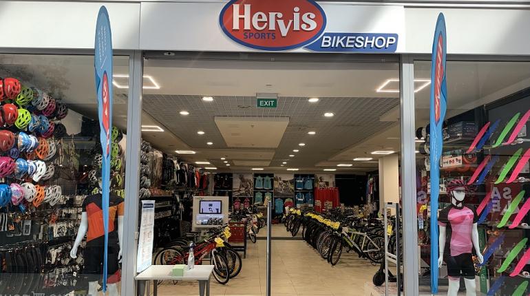 Hervis Bikeshop