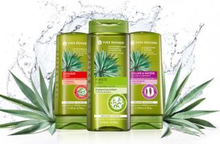 2+1 ZDARMA na vybrané šampony a kondicionéry