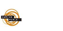 Logo Zářivá perla